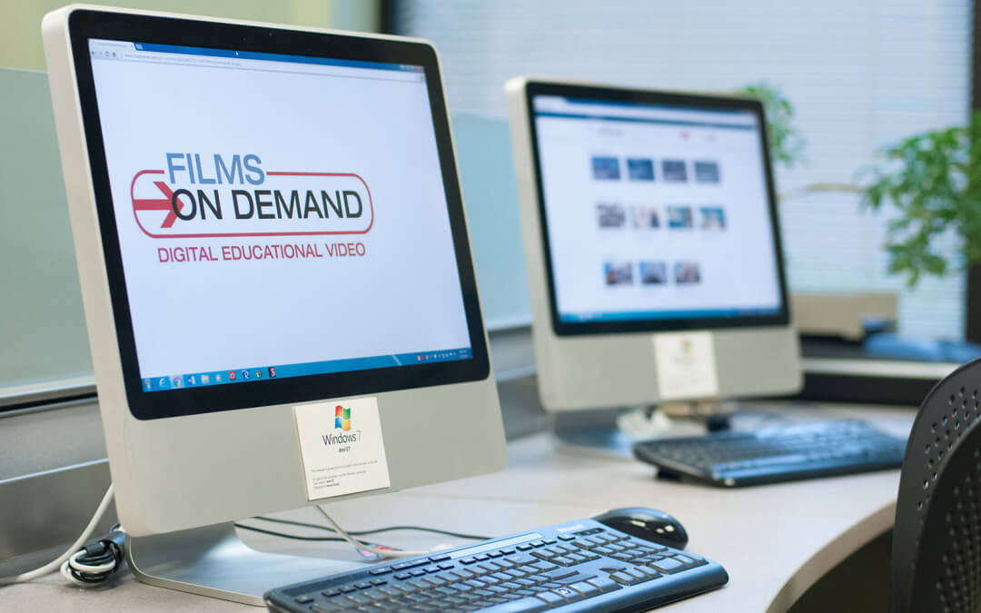 Overview of the Films on Demand Consortial License and How to Participate